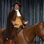 """Laid-Back Paul Revere,"" Late Night, 2005"